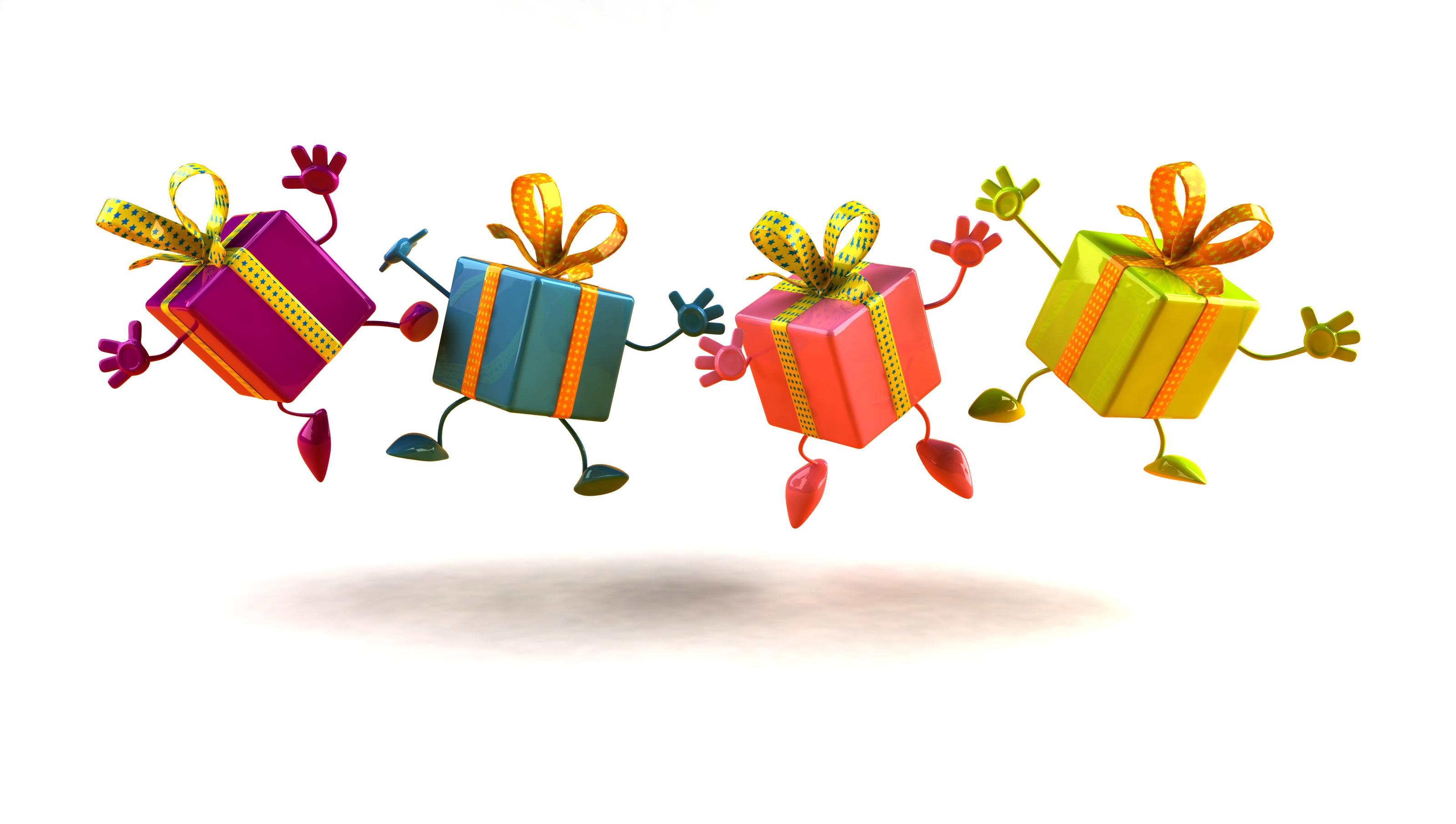 Faîtes le plein de cadeaux cet été!
