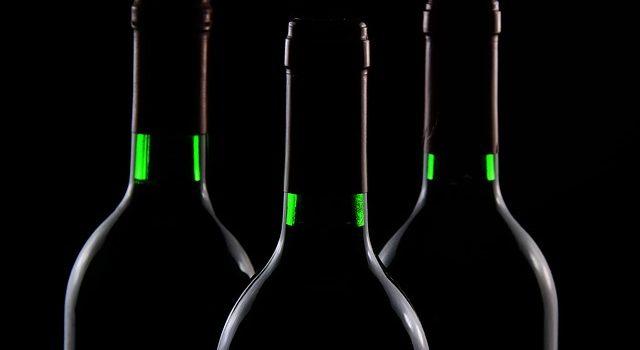 Guide des tailles des bouteilles de vin