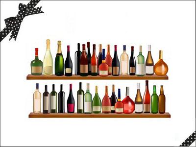 Toutes ces bouteilles seront bientôt personnalisables !
