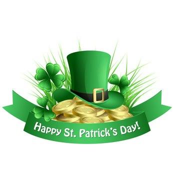 Saint Patrick: votre bière personnalisée