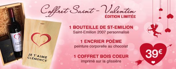 Faire plaisir pour la St Valentin 2014