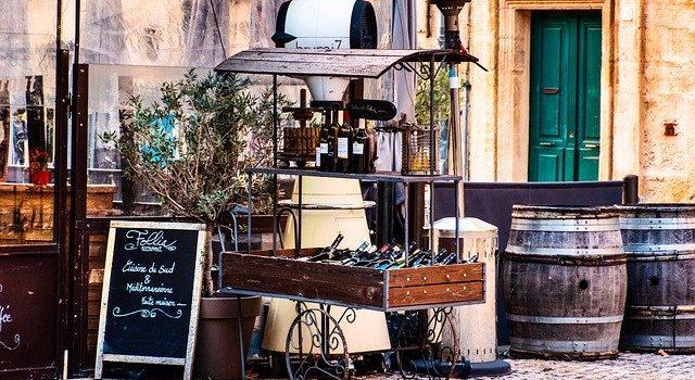 Les vins français personnalisables