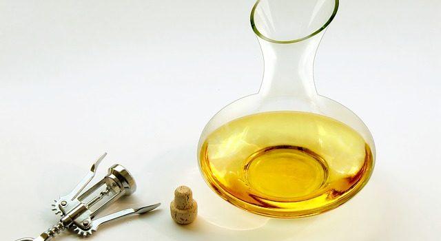 Comment et pourquoi utiliser une carafe à vin comme un pro ?